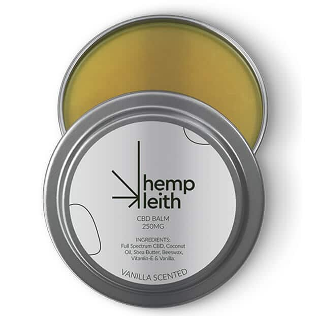Main Product image for 250mg Full Spectrum CBD Balm 0% THC
