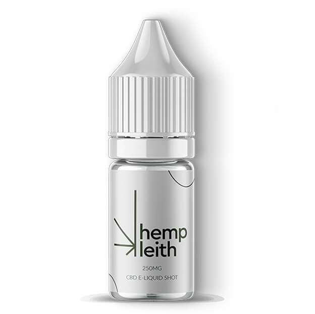 CBD Vape Liquid 2.5% Product Image